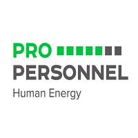 Логотип компании «ProPersonnel»