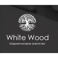 Логотип компании «Белое Дерево»