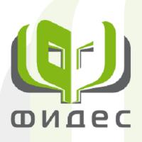 Логотип компании ««Фидес»»