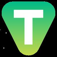 Логотип компании «Тэсонэро Компьютерс»