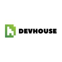 Логотип компании «Devhouse»