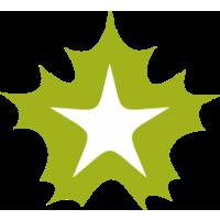 Логотип компании «Пластик Энтерпрайз»