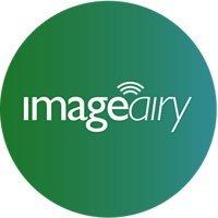Логотип компании «Imageairy»