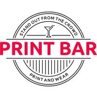 Логотип компании «Print Bar»