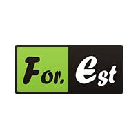 Логотип компании «Форест»