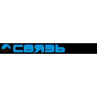 Логотип компании «Связьком»