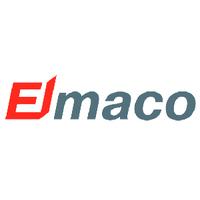 Логотип компании «Elmaco»