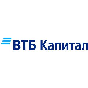 Логотип компании «ВТБ Капитал»