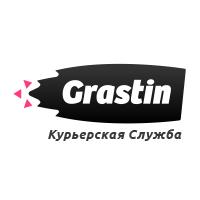 Логотип компании «Грастин»