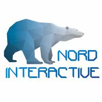 Логотип компании «Норд-Интерактив»