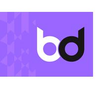 Логотип компании «Bionika Digital»