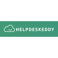 Логотип компании «HelpDeskEddy»