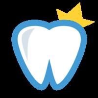 Логотип компании «TopDent»