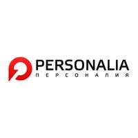 Логотип компании «Personalia»
