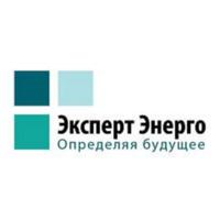 Логотип компании «Эксперт Энерго»