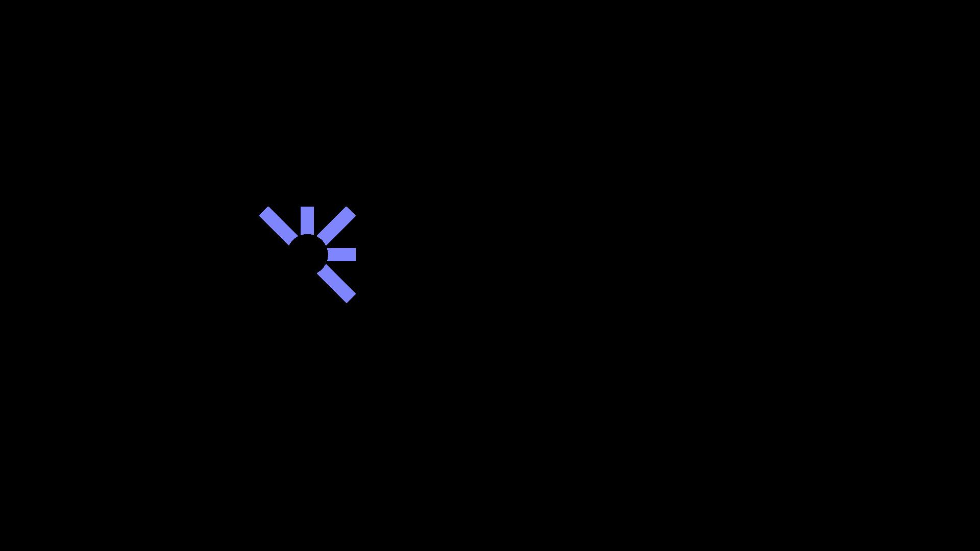 Логотип компании «Impact-agency»
