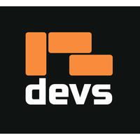 Логотип компании «12devs»