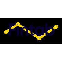Логотип компании «Fintab»