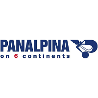 Логотип компании «Панальпина Уорлд Транспорт»