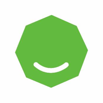 Логотип компании «Happy Job»