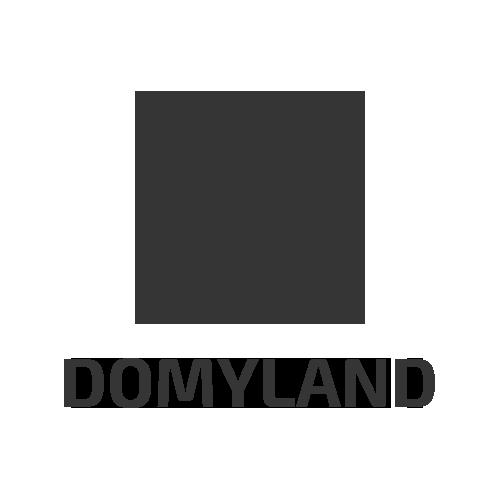 Логотип компании «Домиленд»