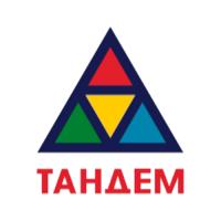 Логотип компании «Тандем»