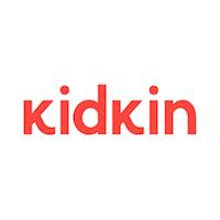 Логотип компании «Kidkin»