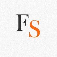 Логотип компании «FreeSoft»