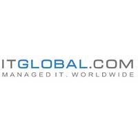 Логотип компании «ITGLOBAL.COM»