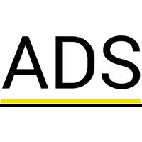 Логотип компании «ADS group»