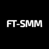 Логотип компании «FT-SMM»