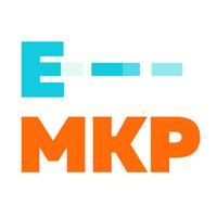 Логотип компании «E-Маркетплейс»