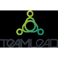 Логотип компании «Teamlead»