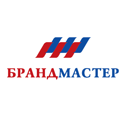 Логотип компании «Бранд-Мастер»