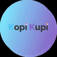 Логотип компании «КопиКупи»
