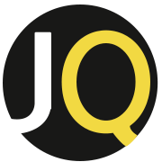 Логотип компании «Джейкью digital agency»