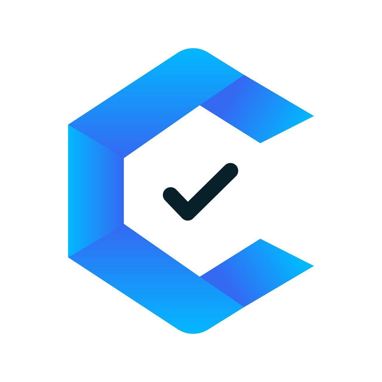 Логотип компании «Checkaso»