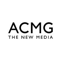 Логотип компании «Медиа группа ACMG»