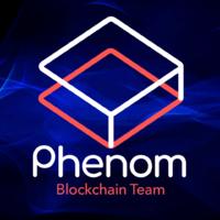 Логотип компании «Phenom»