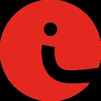 Логотип компании «Инфобот»