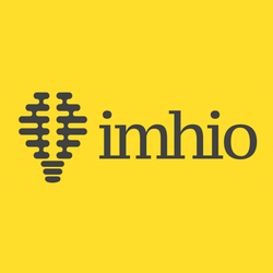 Логотип компании «Imhio»