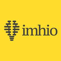 Логотип компании «Imhio Ltd.»