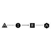Логотип компании «АЙРА»