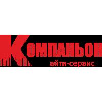 Логотип компании «Компаньон АйТи Сервис»
