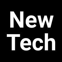 Логотип компании «New Tech»