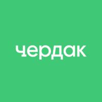"Логотип компании «ООО ""Чердак""»"
