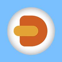 Логотип компании «DEVAR»