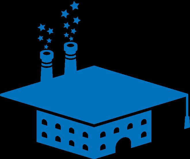 Логотип компании «Тиражируемые Образовательные Платформы»