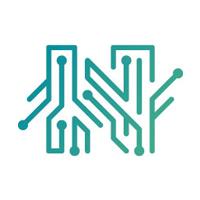 Логотип компании «Neironix»