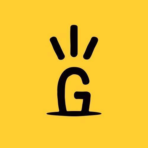 Логотип компании «Gold Carrot»